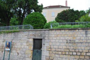 La maison du docteur Gachet (Paul Ferdinand)