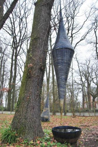 2009 Xavier-Boggio-gouttes-jardin-du-Luxembourg-paris-et-lac-d-Enghien-les-bains-2