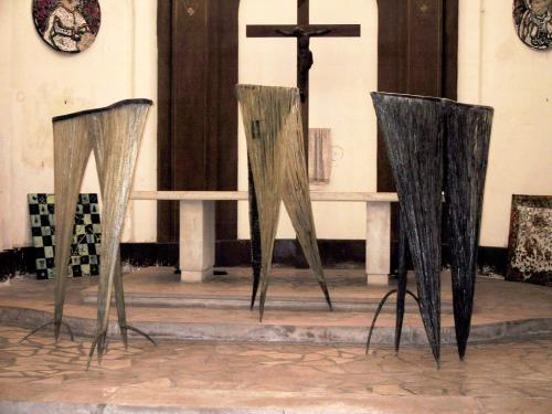 2004 - Exposition Saint Martin du Tertre