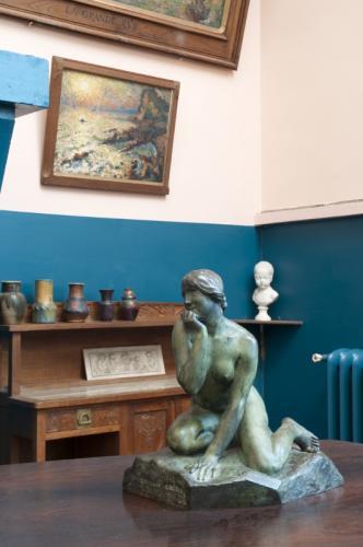 Atelier Emile Boggio