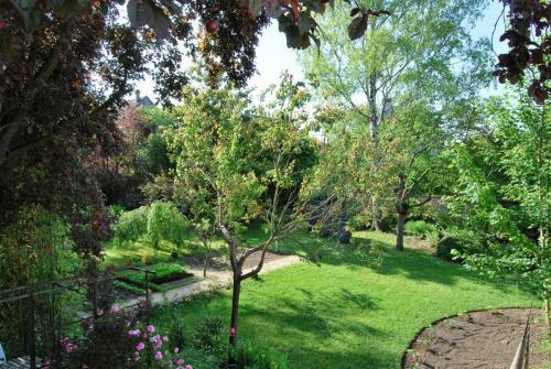 Jardin Ateliers Boggio