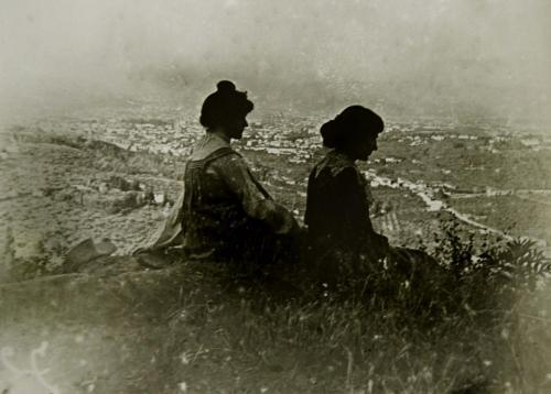 Emile-Boggio-Deux-femmes-1909