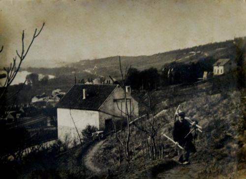 Emile-Boggio-photographies-Boggio, Auvers-sur-Oise