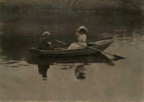 Emile-Boggio-photographies-lac-d-enghien