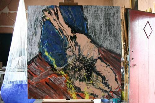 2003 Xavier-Boggio-premieres-peintures-Auvers 10