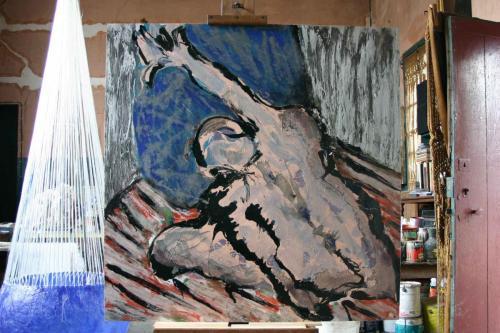 2003 Xavier-Boggio-premieres-peintures-Auvers 16