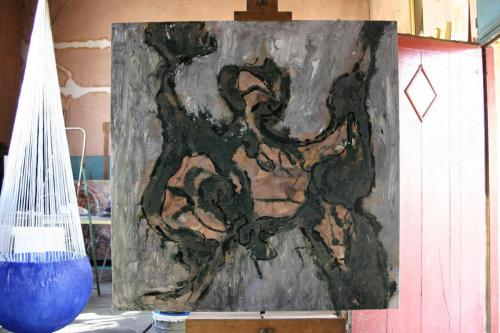 2003 Xavier-Boggio-premieres-peintures-Auvers 3