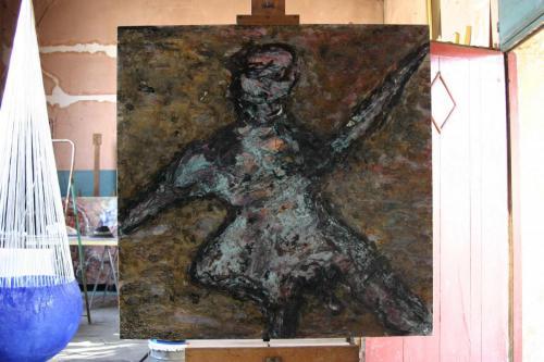 2003 Xavier-Boggio-premieres-peintures-Auvers 4